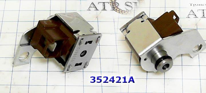 соленоид шифт Электроклапан, Solenoid, AW60-40LE/41SN Shift