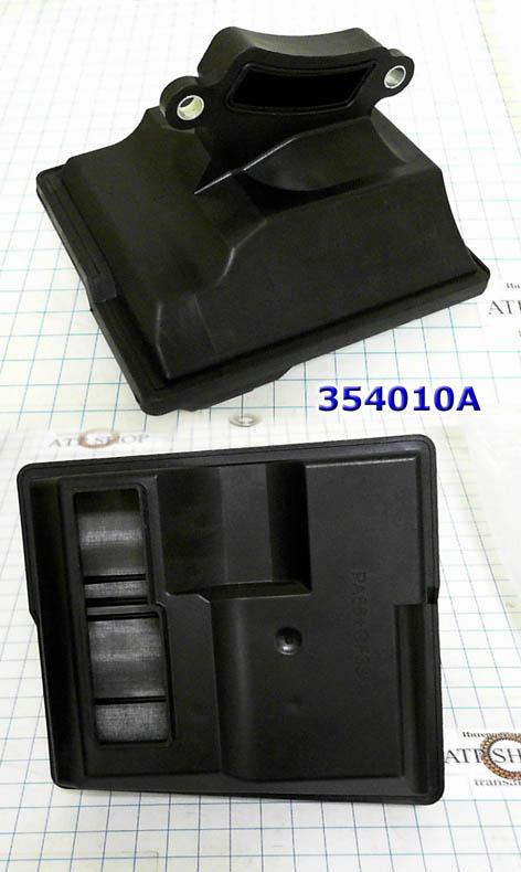 фильтр АКПП  TF80-SC,  TF81-SC