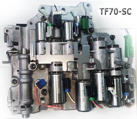 гидроблок TF70SC