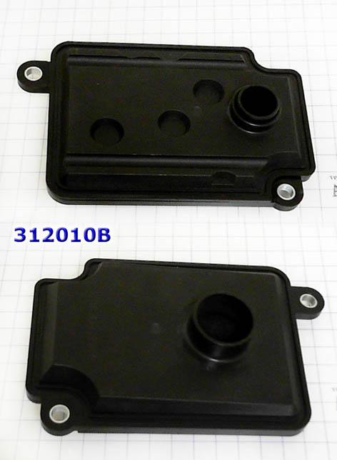 Фильтр, A174 Suzuki JIMNY Пластик 2 болта 2000-2002