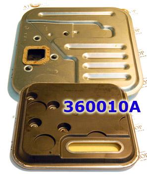 Фильтр АКПП A4AF1/2/A4BF1 Hyundai 1993-99