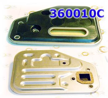 Фильтр, KM175/ 177/ F4A22/ F3A22 1992-99