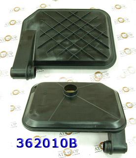 фильтр  F4A41/ F4A42 пластмассовый 1996-up