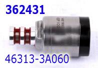 Соленоид, F4A41/F4A42/F4A51/F5A51\A5HF1 EPC VFS 05-Up