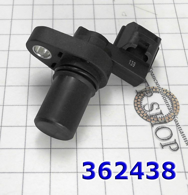 Датчик входных оборотов, Sensor F4A41/ F4A42/F4A51/W4A42/F5A5 (надпись на детали: G4T08371) 1996-Up