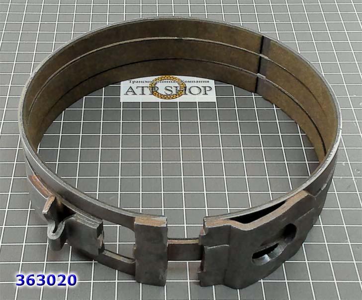 Лента тормозная, Reduction Brake F5A51/R4A51/V4A51/R5A51/V5A51/A5HF1 (ширина 38,1 мм