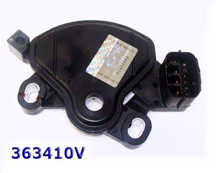 Датчик-селектор положения передач, R5/V5A51 PRNDL