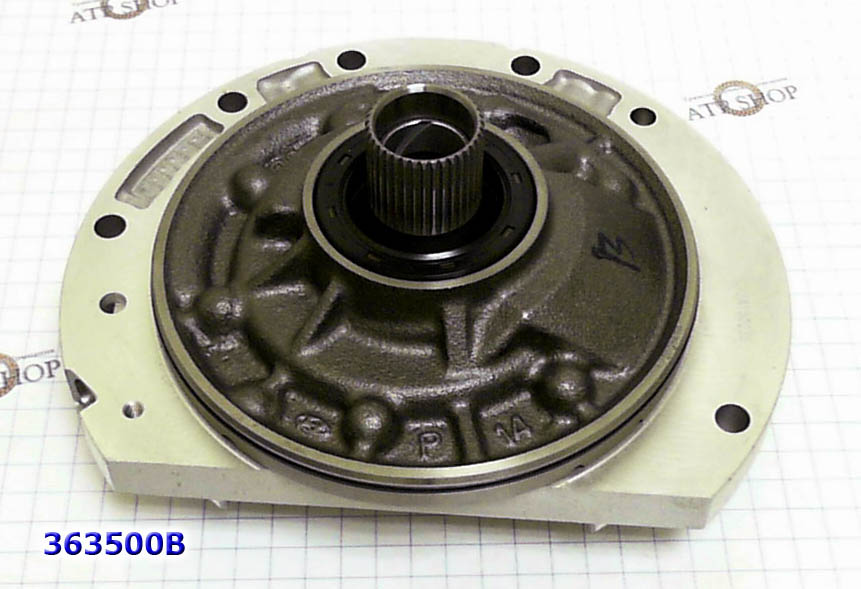 насос масляный  АКПП F5A51, A5HF1\ A5GF1