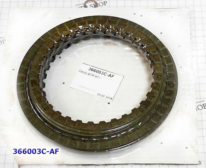 комплект фрикционов М11 DSI-6
