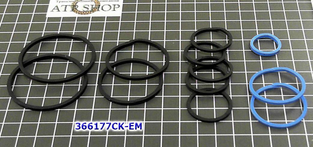 тефлоновые кольца М11