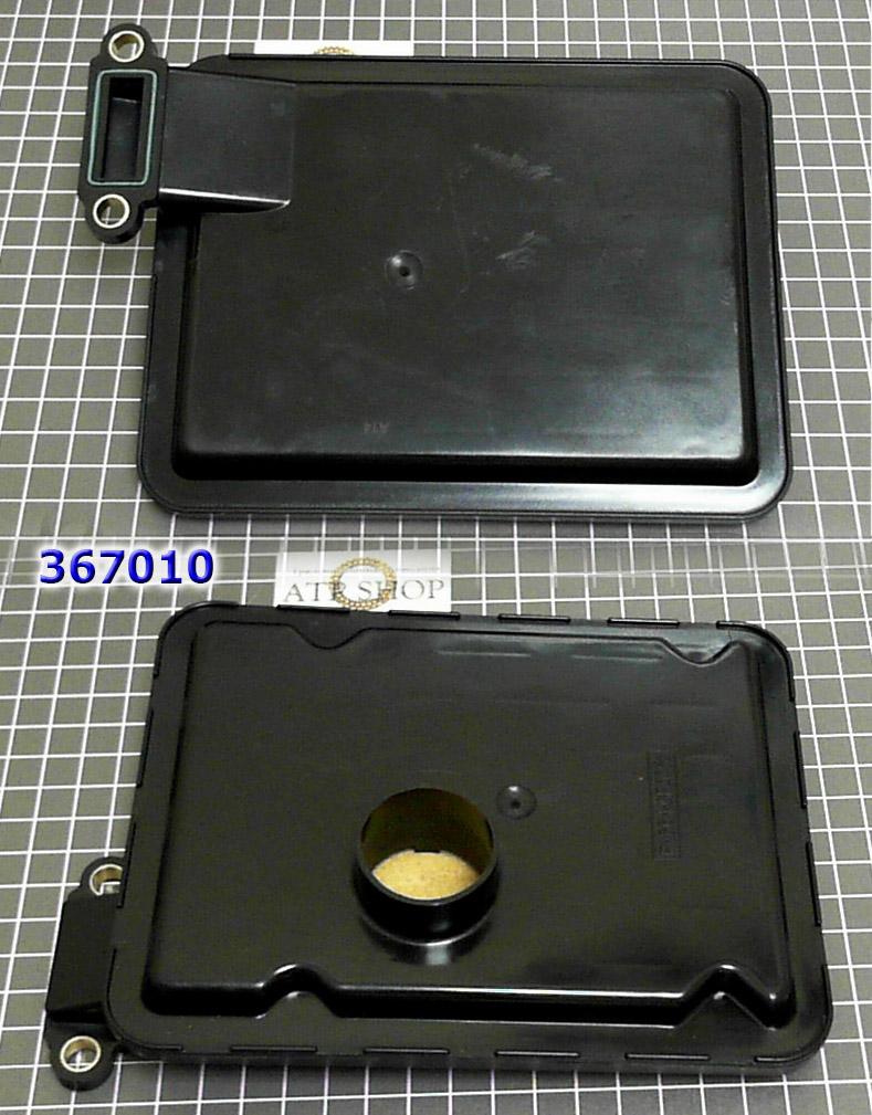 Фильтр АКПП, 6AT(A6LF1,A6LF2, A6LF3),  2009-up