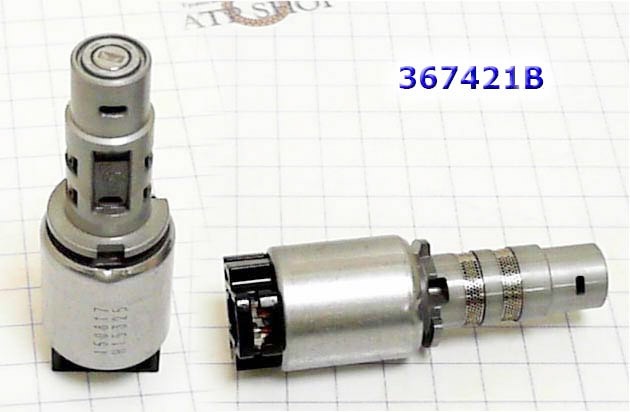 Solenoid A6LF1/ A6LF2 3-5-Reverse/OD/UD 2007-up