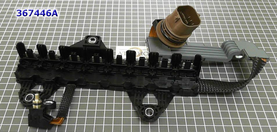 проводка соленоидов АКПП A6MF1 /A6MF2/ A6LF1/2(6AT), (2WD) ASSY 2008-up, OEM