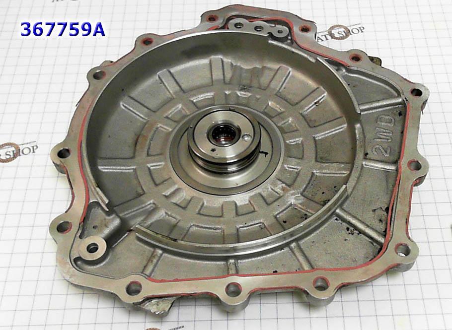 Задняя крышка, АКПП A6MF1 /A6MF2/ A6LF1/2(6AT), (2WD) ASSY 2008-up, OEM