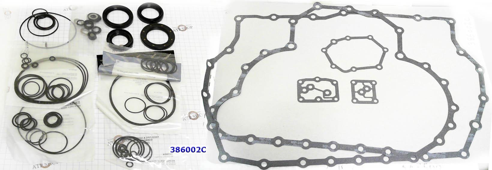 Ремкомплект\ Оверол кит\ Overhaul Kit), на 5 ск Acura MDX 03-05