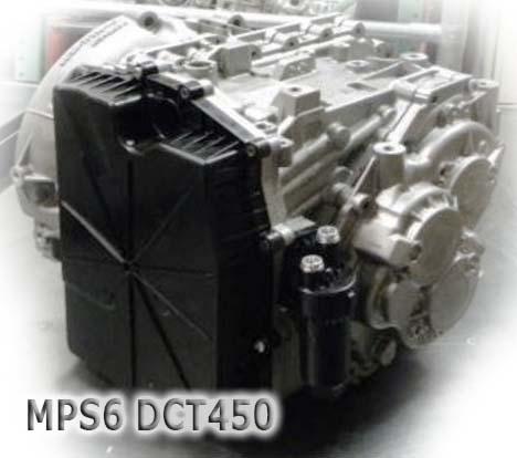 DCT450