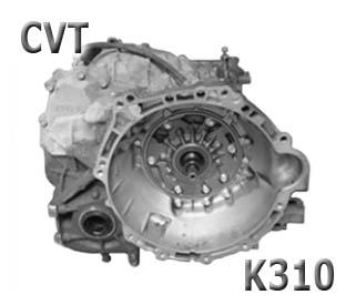 K310 CVT