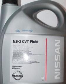 масло CVT Jatco NS-3