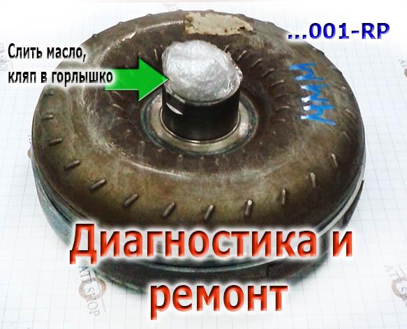 ремонт ГТ
