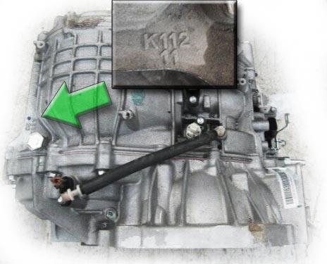 CVT K110