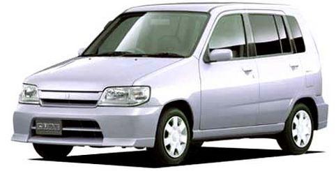 Ниссан Куб 2001