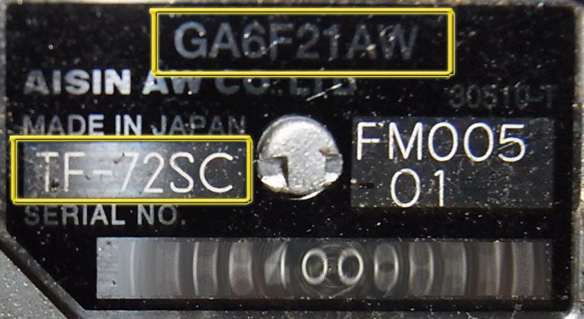 TF-72SC_plate