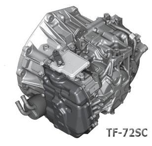 TF-72SC