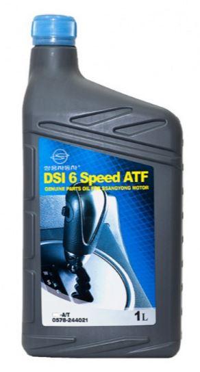 масло DSI-6