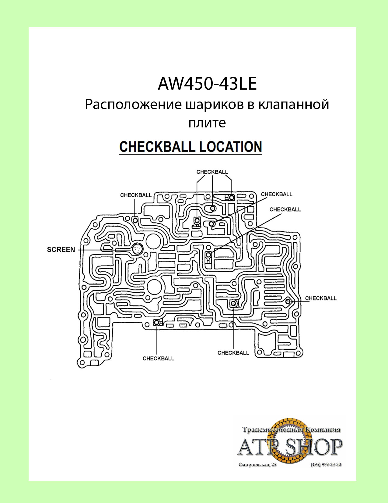 450 43le valve body diagram wiring library
